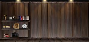 欧式木板背景