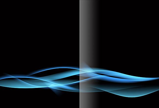 黑色炫丽企业画册封面设计模板 封面设计 笔记本封面设计 封面图片图片