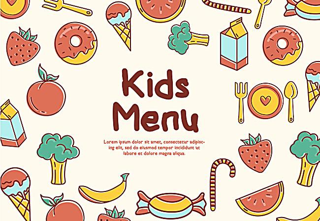 食物的漫画图片可爱 武汉加油的图片漫画可爱图片