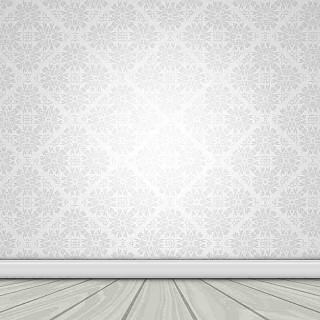 搜图中国提供独家原创欧式灰白色地板墙面花纹背景素材下载,此素材