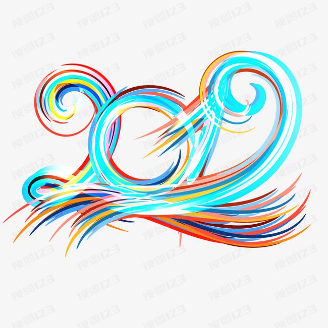 搜图中国 艺术字 > 创意手绘2019字体设计  艺术字设计 创意 2019年