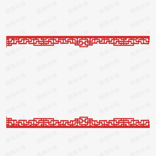 搜图中国提供独家原创中国风花纹边框古风古典下载,此素材图片已被