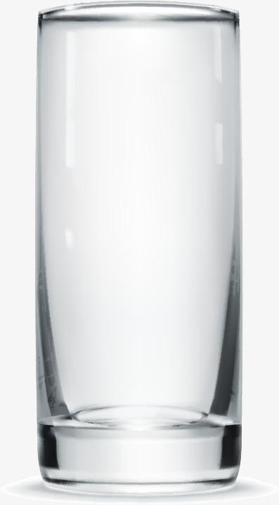 玻璃杯水杯矢量图图片免抠png素材免费下载,图片编号_