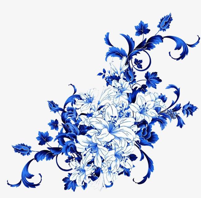 搜图中国提供独家原创青花瓷花纹下载,此素材图片已被下载91次,被收藏