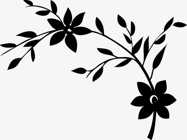 搜图中国提供独家原创欧式黑白花纹下载,此素材图片已被下载8次,被