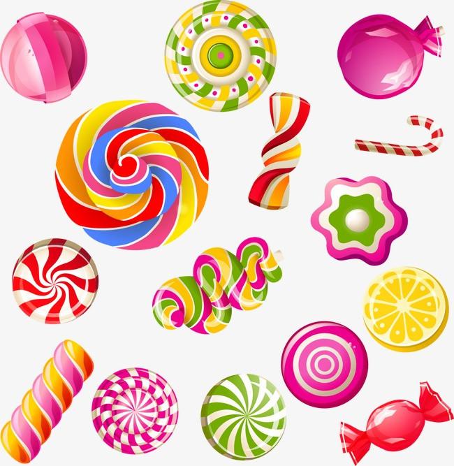 搜图中国提供独家原创彩色糖果矢量图下载,此素材图片已被下载244次