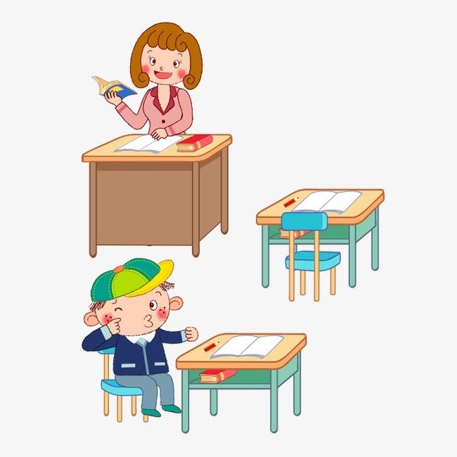 搜图中国提供独家原创卡通上课素材下载,此素材图片已被下载16次,被图片