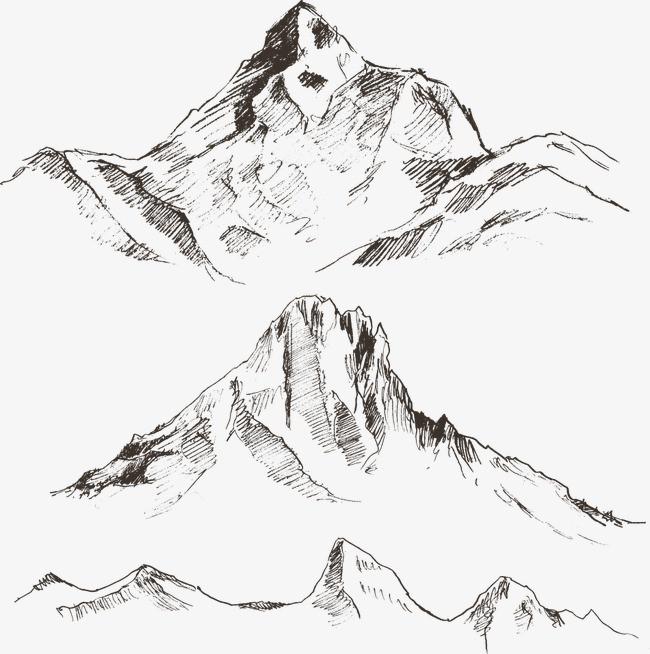 搜图中国提供独家原创矢量山峰风景下载,此素材图片已被下载19次,被