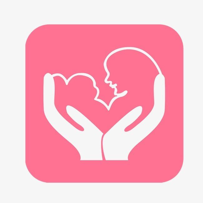 搜图中国提供独家原创关爱母婴图标下载,此素材图片已被下载98次,被