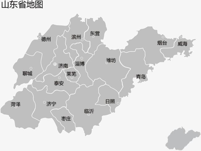 搜图中国提供独家原创山东省地图下载,此素材图片已被下载40次,被收藏