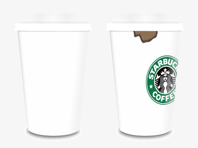 搜图中国 元素 >矢量咖啡杯  星巴克    咖啡杯包装    产品设计 【本