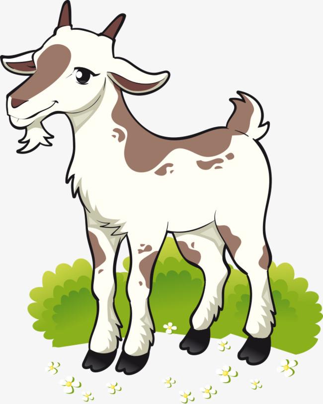 搜图中国提供独家原创矢量卡通小羊下载,此素材图片已被下载73次,被收图片
