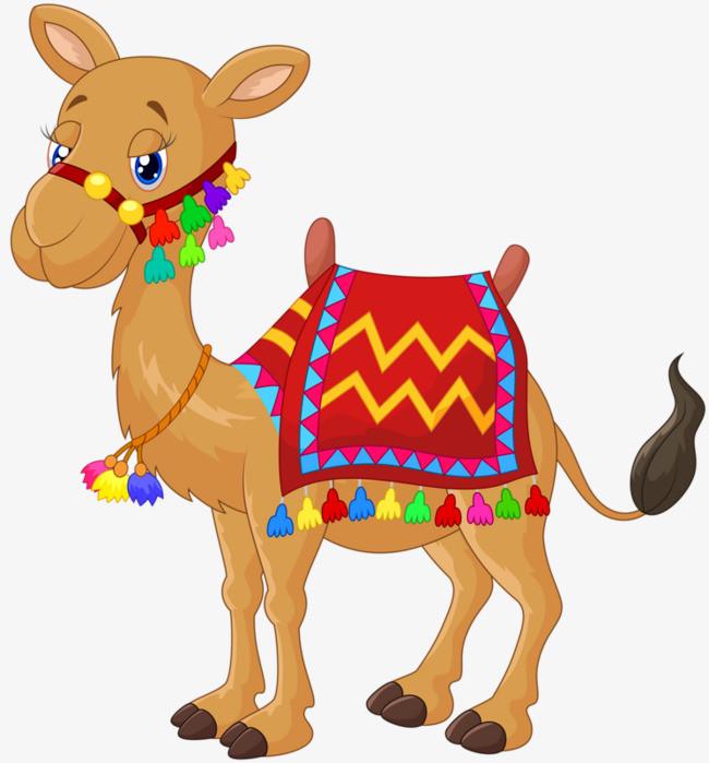 搜图中国 元素 >手绘骆驼  骆驼 卡通 棕色 手绘 【本作品下载内容为图片