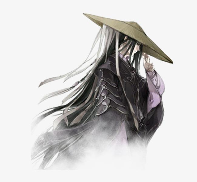 搜图中国 元素 > 中国风武侠  手绘武侠 少侠 武术人物 【本作品下载