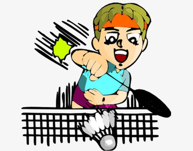 搜图中国提供独家原创卡通运动羽毛球下载,此素材图片已被下载8次,被图片