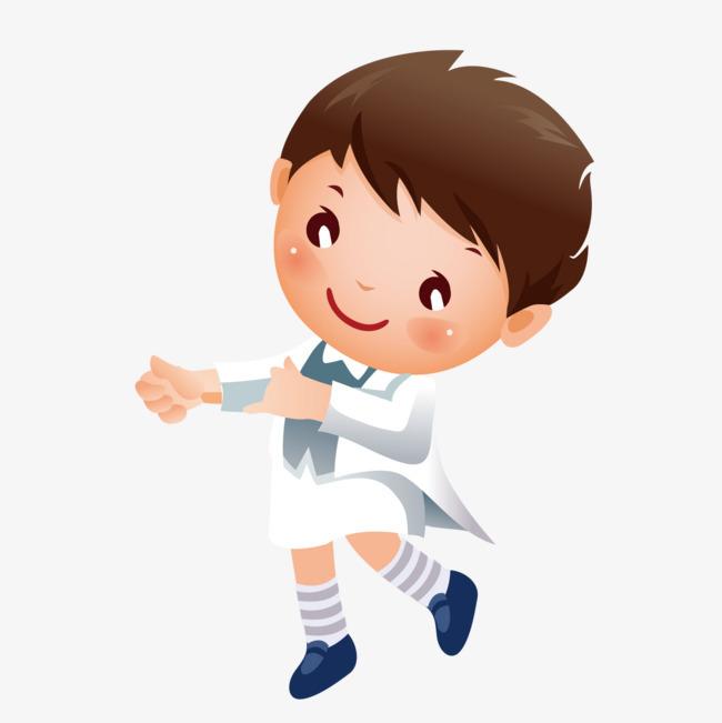 搜图中国提供独家原创可爱卡通帅气小男孩下载,此素材图片已被下载1次图片