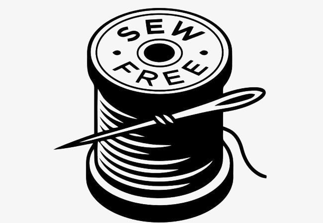 搜图中国提供独家原创简易的缝纫针线下载,此素材图片已被下载3次,被