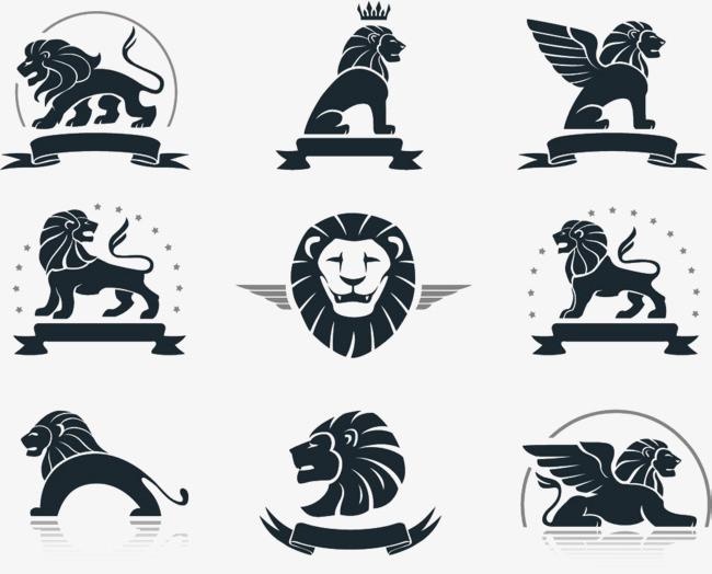 搜图中国提供独家原创狮子图案图标下载,此素材图片已被下载5次,被