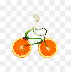 创意果蔬设计