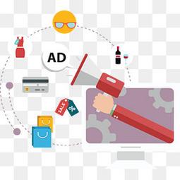 电商广告营销模式