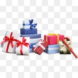 圣诞礼物免费下载