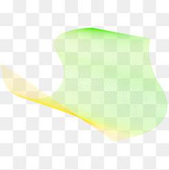 矢量渐变线条纹理曲线背景