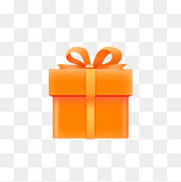 礼物优惠庆典金币礼盒