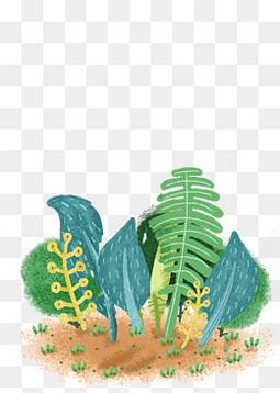 清明节绿植