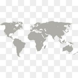 地图矢量图