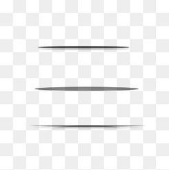 阴影背景特效图案 立体线条平面