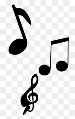 跳动音符乐符