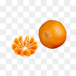 大吉大利鮮甜桔子
