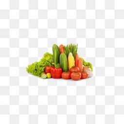 水果蔬菜健康绿色