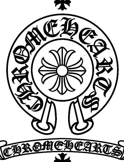 标识标志图标 矢量 ai 白色 【本作品下载内容为: 克罗心chrome图片