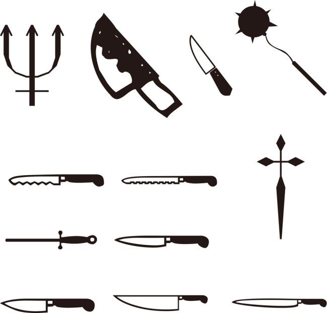 搜图中国提供独家原创刀类冷兵器素材下载,此素材图片已被下载241次